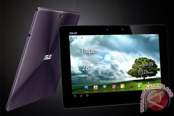 Google, Asus akan luncurkan tablet Rp1,9 jutaan