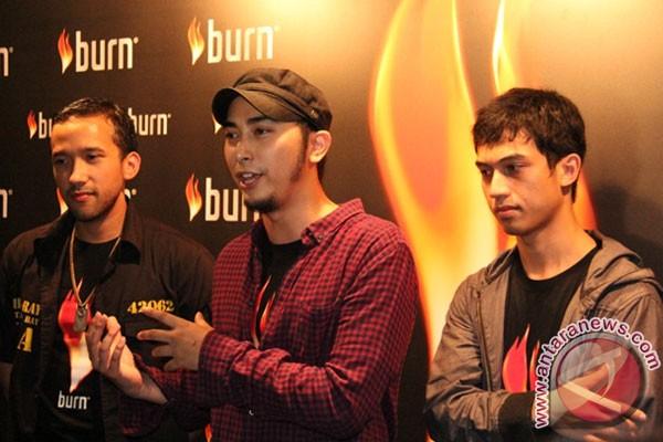 """Coca Cola luncurkan produk baru """"Burn"""""""