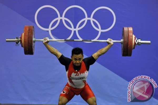 Daftar perolehan medali Olimpiade 2012