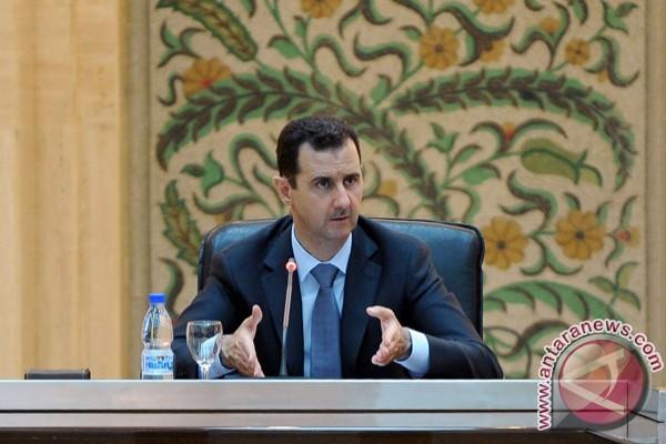 Negara-negara Arab desak Bashar al-assad serahkan kekuasaan
