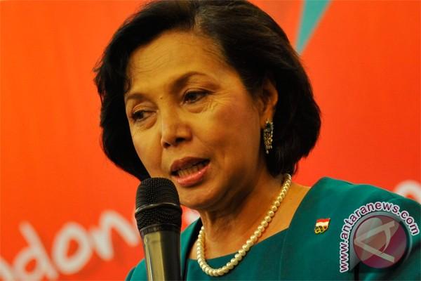 Rita optimistis Indonesia pertahankan tradisi emas