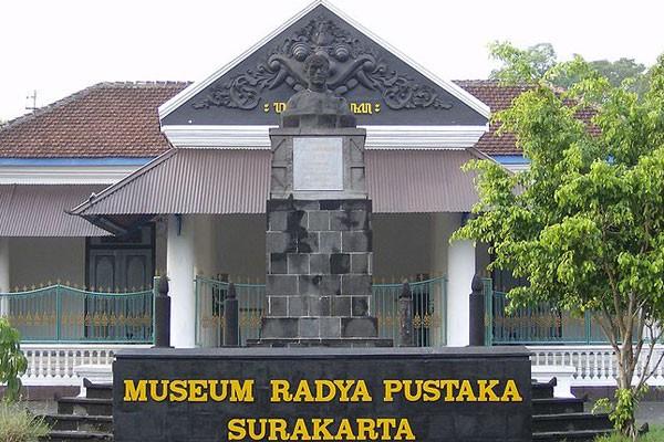 Museum tertua di Indonesia akan direnovasi