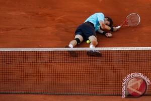 Nicolas Mahut- Pierre-Hughes Herbert juara ganda putra Wimbledon