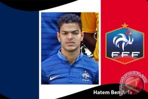 Gelandang Ben Arfa gabung juara Prancis PSG