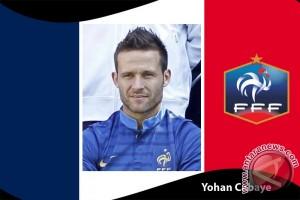 PSG dipaksa seri 0-0 lawan Evian