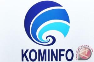 Kementerian Kominfo kukuhkan relawan teknologi informatika