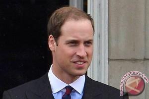 Ikuti jejak orang tuanya, Pangeran William melawat Jepang