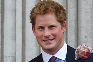 """Britain`s Prince Harry condemns """"incessant"""" media focus on his private life"""