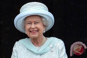 Winnie The Pooh meriahkan perayaan ultah Ratu Elizabeth II