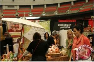 Indonesia pamerkan produk makanan di Vancouver