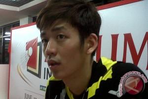 Lee Yong Dae: pertandingan pertama untuk adaptasi
