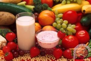 Puasa, konsumsi banyak sayur dan buah