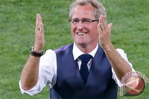 Hamren akan mundur setelah Euro 2016