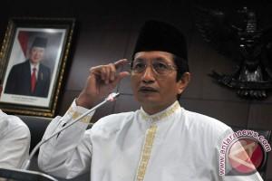 Imam Besar Istiqlal maklumatkan bom bunuh diri itu tidak islami