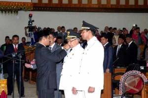 Gubernur Aceh digugat terkait janji politik