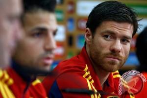 Alasan Xabi Alonso hengkang dari Real Madrid