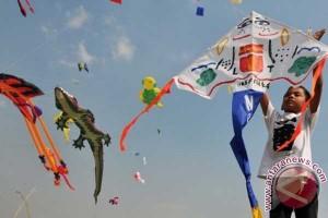 Festival layang-layang FCTC berawal dari keprihatinan Guyub Bocah