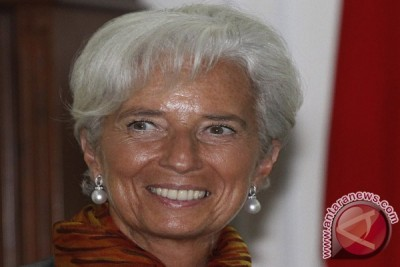 IMF director to participate in high-level conference in Indonesia