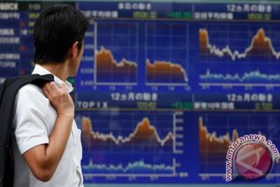 Setelah bursa Tiongkok, giliran Nikkei anjlok 3,14 persen