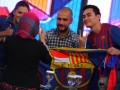 Josep Guardiola di Indonesia