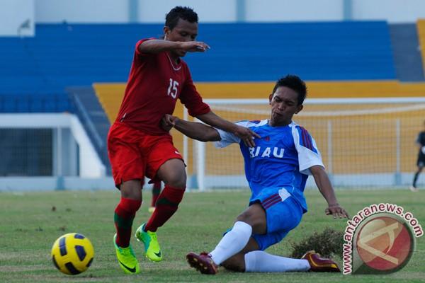 Pertarungan Indonesia-Singapura akan jadi laga gengsi