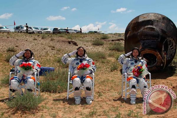 China akan mendaratkan misi ke Bulan tahun depan