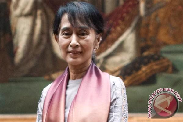 OIC desak Suu Kyi bantu akhiri kekerasan di Myanmar