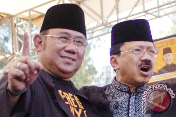 Foke-Nara yakin unggul di Jakarta Barat