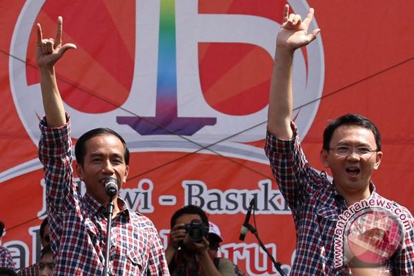 Jokowi-Ahok disarankan tidak terpancing isu SARA