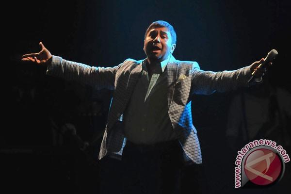 Harvey Malaiholo prihatin musisi besar tak dikenali