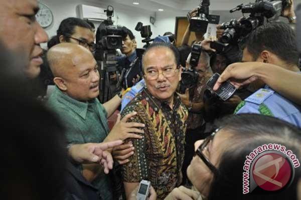 Golkar sarankan Zulkarnaen sementara mundur dari DPR RI
