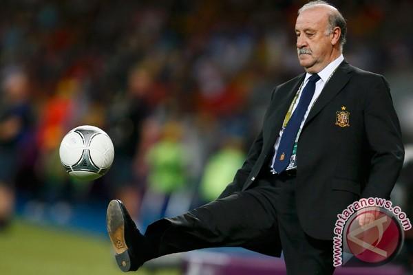 Prediksi Spanyol vs Uruguay