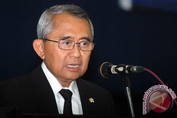 Proyek sudetan Ciliwung dianggarkan Rp500 miliar