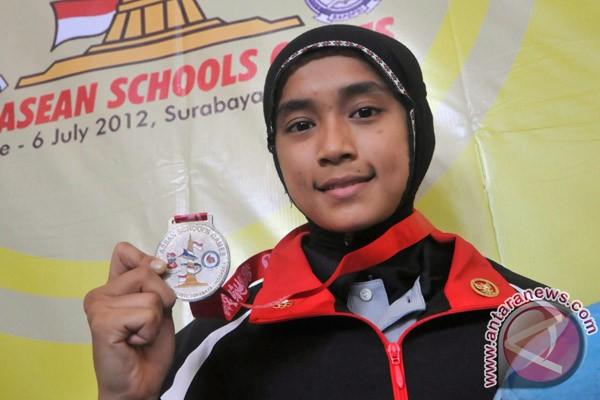Indonesia kejar Thailand dalam pengumpulan medali ASG