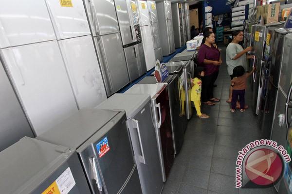 Penjualan TV dan kulkas laris selama Ramadan