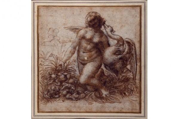 Gambar langka pelukis ternama dipamerkan di Inggris