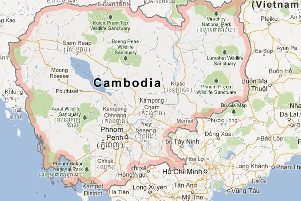 Undiagnosed disease kills 61 Cambodian children