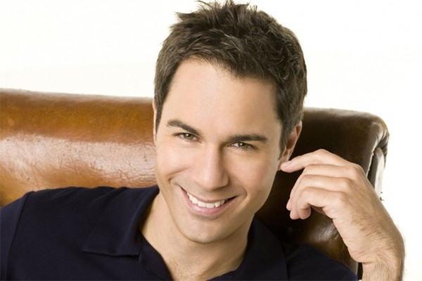 Eric McCormack returns to TV
