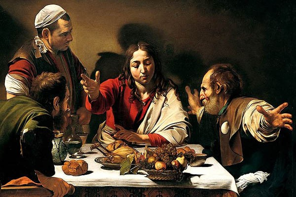 100 karya Caravaggio ditemukan di Italia