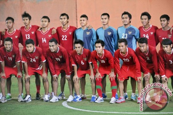 Indonesia defeats Timor Leste 2-0