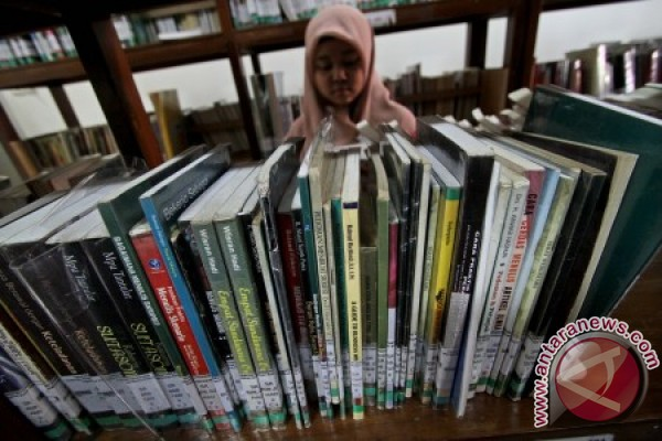 Indonesia parliamentarian concerned over low budget for national library