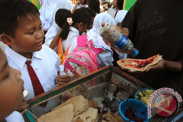 BPOM galakkan aksi nasional jajanan sehat