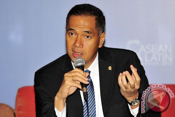 Indonesia-Amerika Latin harus sering