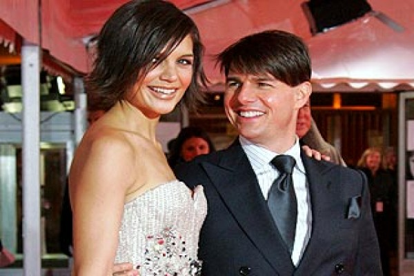 Tom Cruise, Katie Holmes wrap up speedy divorce