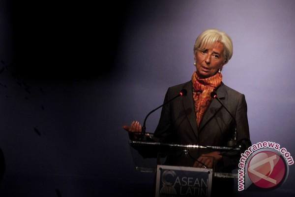 Direktur IMF akan kunjungi Mesir