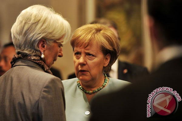 Moody`s: prospek ekonomi Jerman negatif