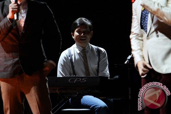 Yovie Widianto buat konser 30 tahun berkarya
