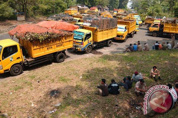 Bekasi tuduh Jakarta langgar operasi truk sampah