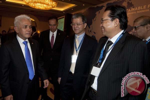 IMF sensitif bagi masyarakat Indonesia