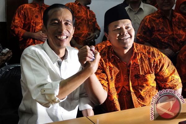 Hidayat isyaratkan dukung Jokowi